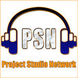 Project Studio Network Recording Podcast show