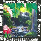 Puerto Rico TravelCast show