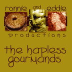The Hapless Gourmands show