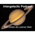 1st Intergalactic Podcast show