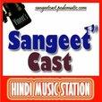 SangeetCast show