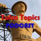 Tulsa Topics Podcast show