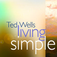 Ted Wells living : simple show