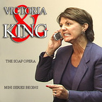 Victoria & King  - The Sexy Soap Opera set in small town Canada (Video Podcast) show