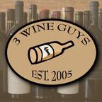 3 Wine Guys show