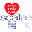 SCALAE BCN Documentos periodicos y sonoros de Arquitectura show