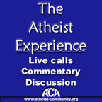 The Atheist Experience show