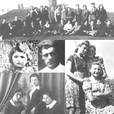 The Bleeding Sky-Recollections of the Shoah show