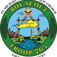 Boy Scout Troop 765 show