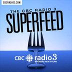CBC Radio 3 Podcast show