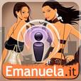 Emanuela.it il primo podcast femminile italiano show