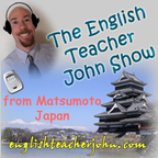 English Teacher John Show show