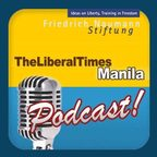 Liberal Times Manila Podcast show