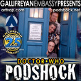 Doctor Who: Podshock MP3 show