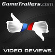 Video Reviews - GameTrailers.com show