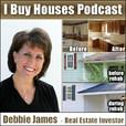 I Buy Houses Podcast show