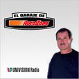 El Garaje de AutoZone show