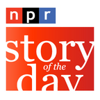 NPR Topics: Story of the Day Podcast show