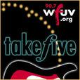 WFUV's Take Five show