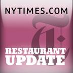 Restaurant Update show