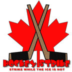 Hockey Strike Webcom show