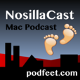 NosillaCast Mac Podcast show