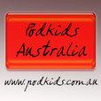Podkids Australia show