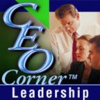 CEO Corner ™ Business Leadership Edition show
