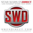 Star Wars en Direct : The Voice of Star Wars Fandom show