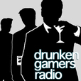 Drunken Gamers Radio show