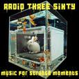 Radio Three Sixty MP3 show