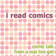 I Read Comics podcast show