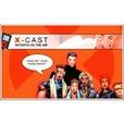 The X-Cast show