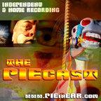 PIEinEAR PIEcast show