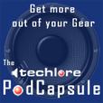 TechLore PodCapsule show