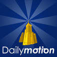Dailymotion - most recent videos show