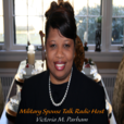Military Spouse Talk Radio show
