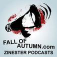 Fall of Autumn.com Zinester Podcasts show