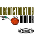 Deconstructing Dinner show