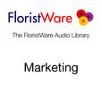FloristWare Audio Library: Marketing show