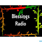 Blessings Podcast show