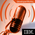 IBM developerWorks podcasts show
