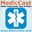 MedicCast: EMS Info for EMT, Paramedic, & Student EMS Providers show