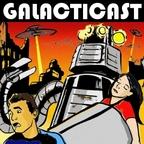 GALACTICAST (Apple TV) show