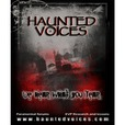 Haunted Voices Radio Network show