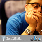RK2 Podcast show