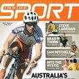 Inside Sport Magazine show