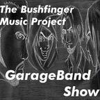The Bushfinger Music Project GarageBand Show show