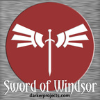 Darker Projects: Sword of Windsor show