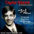Taylor Marek Podcast show